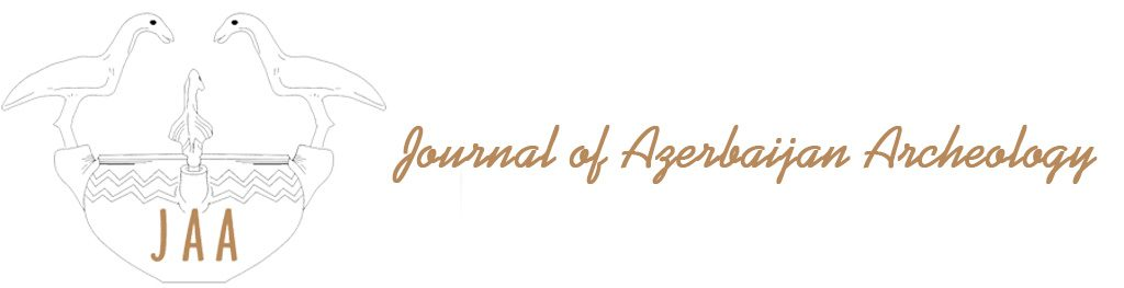 Journal of Azerbaijan Archeology